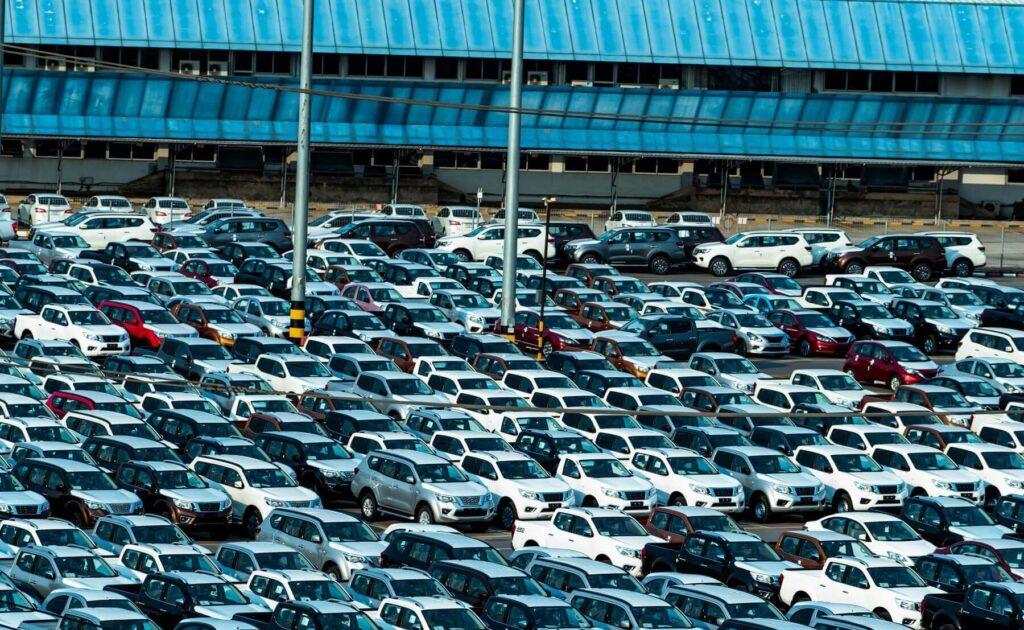 Jakie samochody skupujemy?