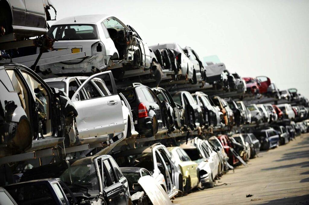 recykling aut